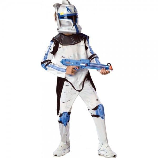 Buy This Captain Rex (standard) Kids Costume