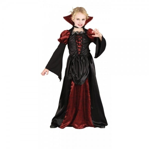 Scary Halloween Costumes For Kids Uk