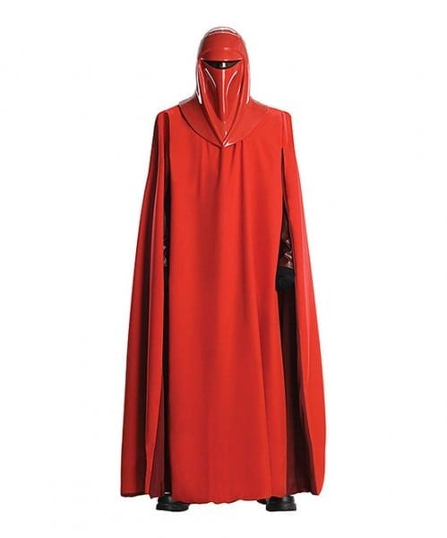 Another Great Find On  Zulily! Red Star Wars Supreme Edition