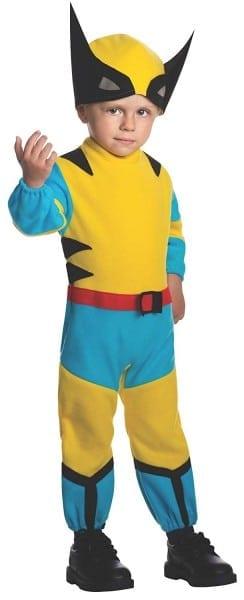 Amazon Com  Marvel Rubie's Costume Baby Boy's Classic Costume