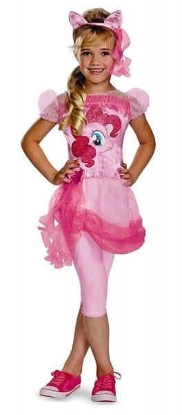Amazon Com  Hasbro's My Little Pony Pinkie Pie Classic Girls