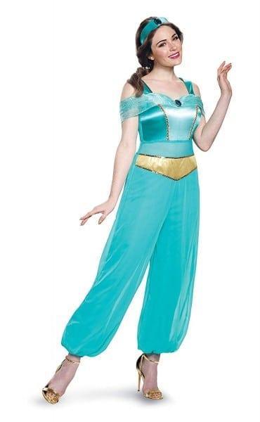 Amazon Com  Disguise Aladdin Street Rat Adult Costume  Clothing