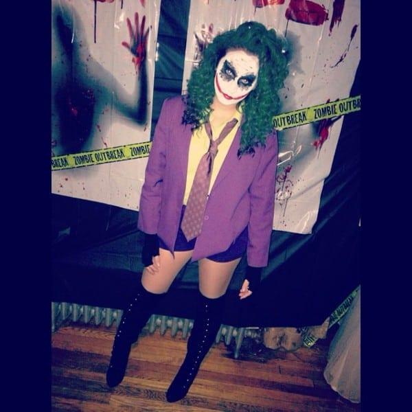 ▷ Disfraz De Joker ⇒ Halloween, Carnaval, Etc