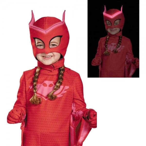 Pj Masks Owlette Deluxe Mask