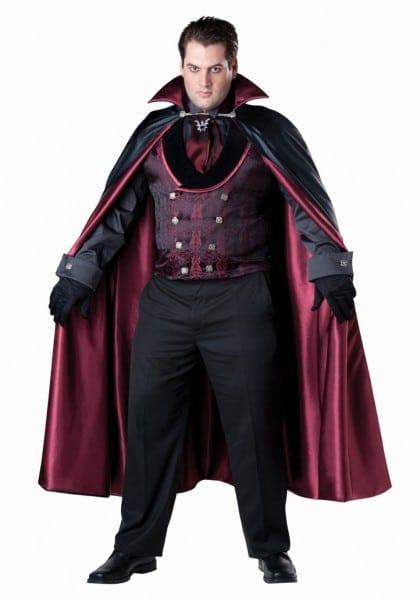 Big And Tallalloween Costumes Men 6xl Clothingbig Costumes4less 5x