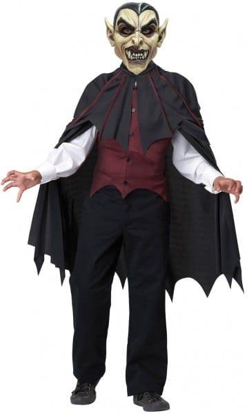 Blood Thirsty Vampire Kids Costume