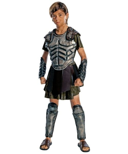 Clash Of The Titans Perseus Costume