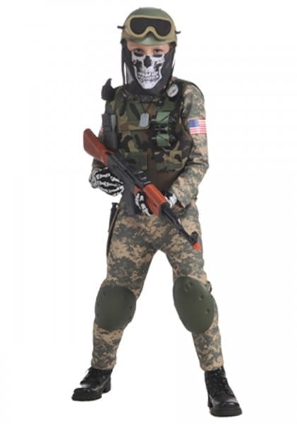 Military Halloween Costumes For Kids ✓ Halloween Costumes