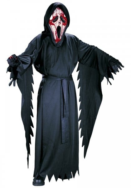Scream Halloween Costume Kids ✓ Halloween Costumes
