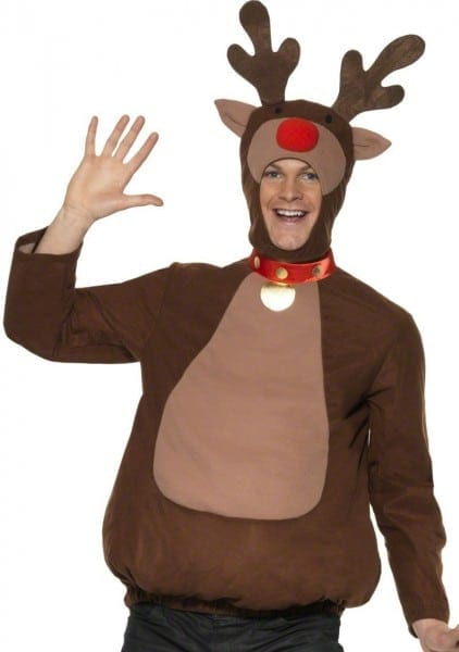 Christmas Reindeer Costume For Adults  Adults Costumes,and Fancy