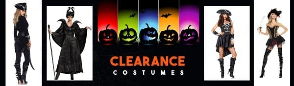 Glendale Clearance Costumes