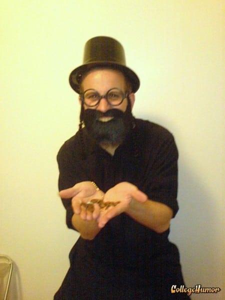 Jewish Halloween Costumes