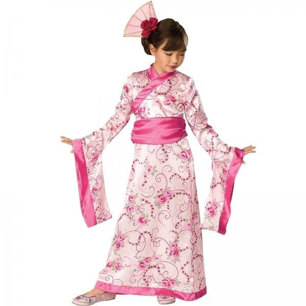 Costumes Asian Princess Child Costume » Halloween Ideas 2018    Shop