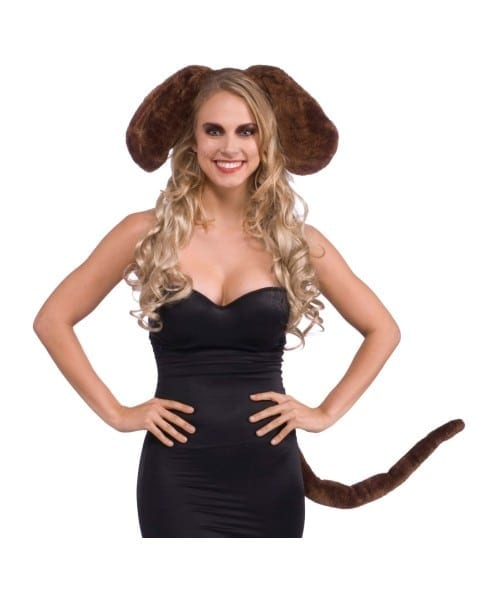 Human Dog Costumes For Halloween