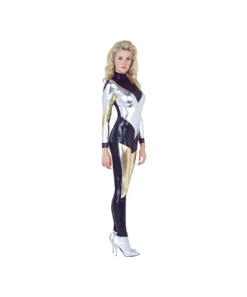 Adult Electra Costume