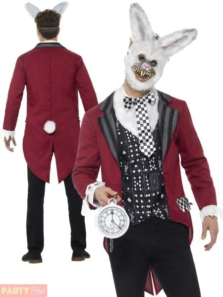 Mens Alice In Wonderland Costume Ideas