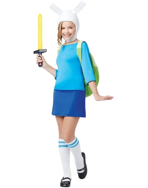 Fionna Costumes