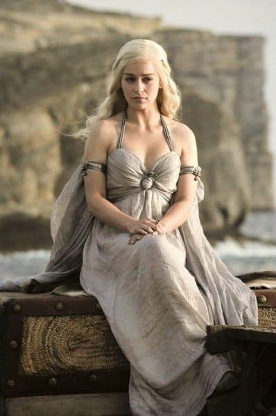 Halloween Daenerys Targaryen Seasonostume Diy  Freshxmas Com