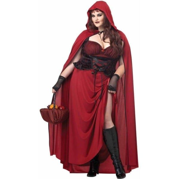 Halloween ~ Halloween Plus Size Womens Costumes Clearance