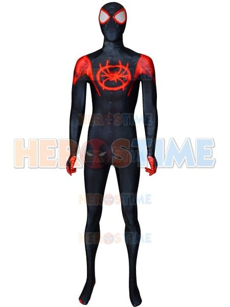 Buy Miles Morales Suit For Sale And Get Free Shipping On