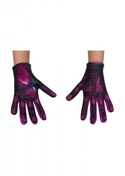 Pink Power Ranger Girls Costume Gloves Accessories
