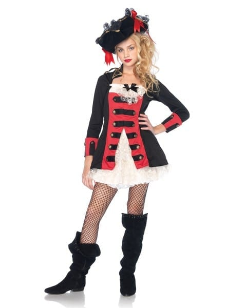 Pirate Halloween Costumes For Tweens ✓ Halloween