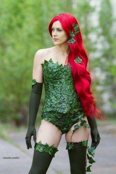 Green Ivy Halloween Costume ✓ Halloween Costumes