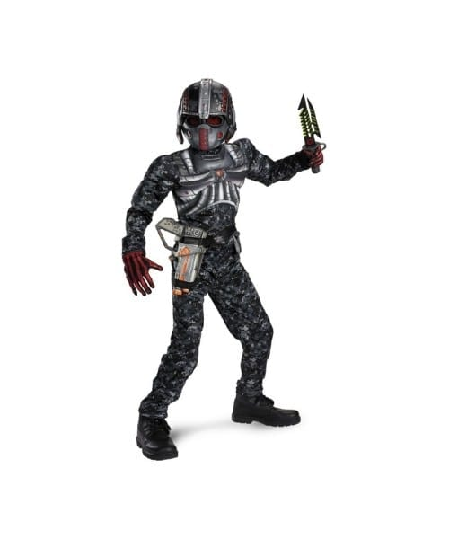 Army Operation Rapid Recon Commo Kids Costume