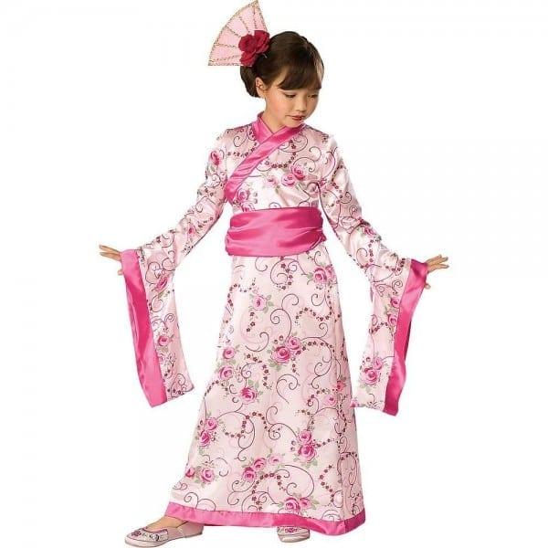 Rubie's Costumes Asian Princess Child Costume