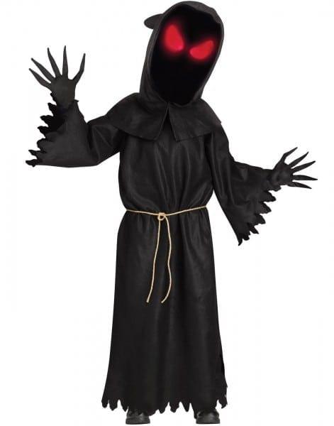 Halloween Costume Big Head Phantom Large 12