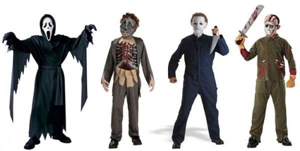 Kids Scream Halloween Costume ✓ Halloween Costumes