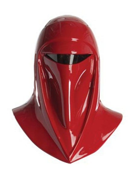 Supreme Star Wars Imperial Guard Helmet  Express Delivery