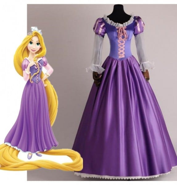 Buy Disney Princess Costumes, Disney Princess Dresses Sale