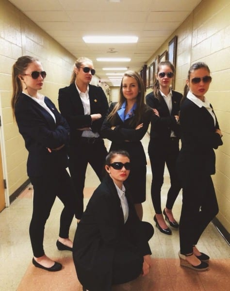 Secret Service And President Career Day Costume!! …