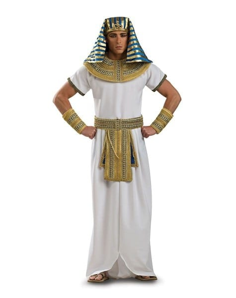 King Tut Costume