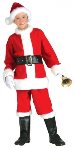 Shop The Best Santa Suit Outside The North Pole