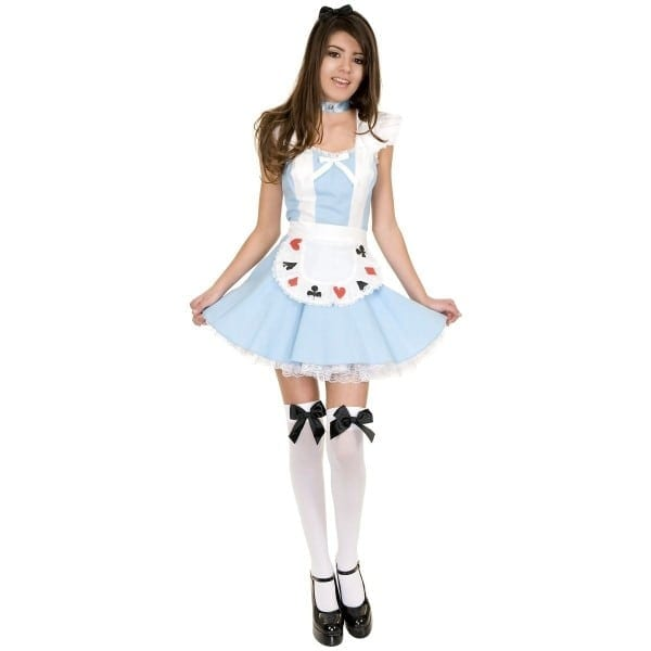 10 Pretty Halloween Costume Ideas For 13 Year Olds