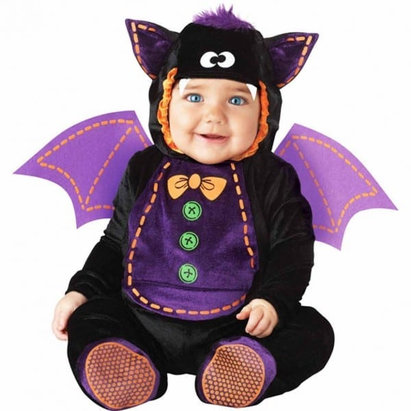 13 Super Cute Halloween Costumes For Babies Wales Line Designs Of