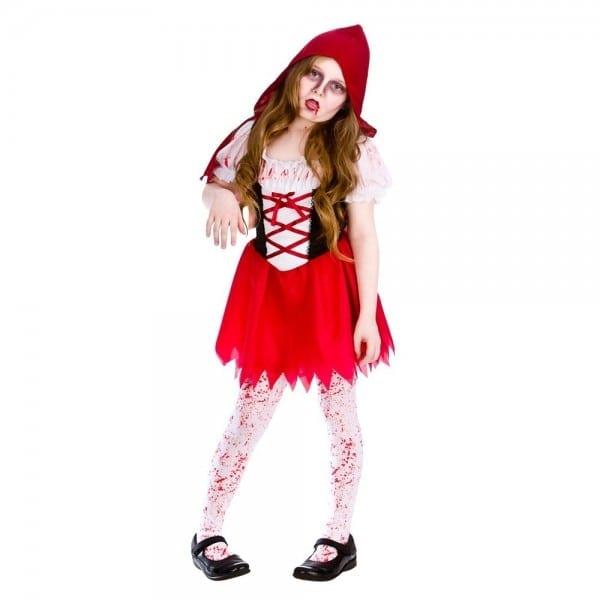 Little Red Riding Hood Book Day Fairytale Kids Girls Child Fancy
