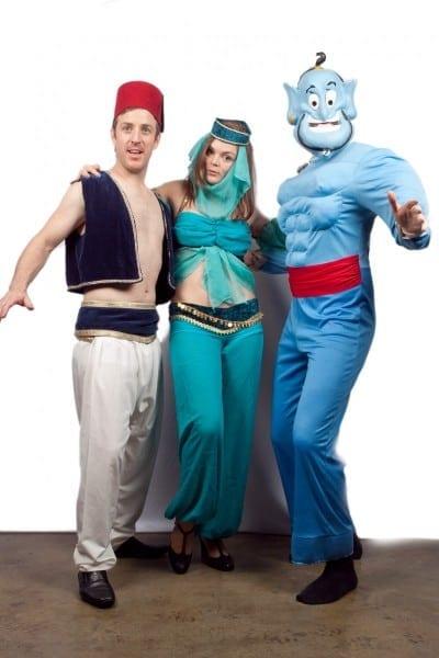 Aladdin Group