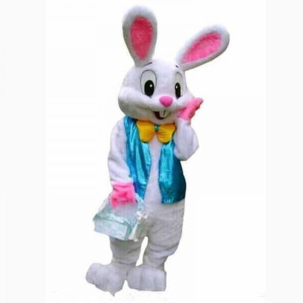 Buy Costume Mascot Bunny And Get Free Shipping On Aliexpress Com