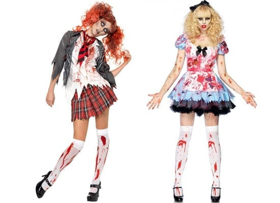Costumes The Kidsll Love Plus All The Extras Theyll Need  Girls