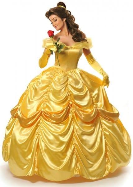 Princesas Disney Na Vida Real