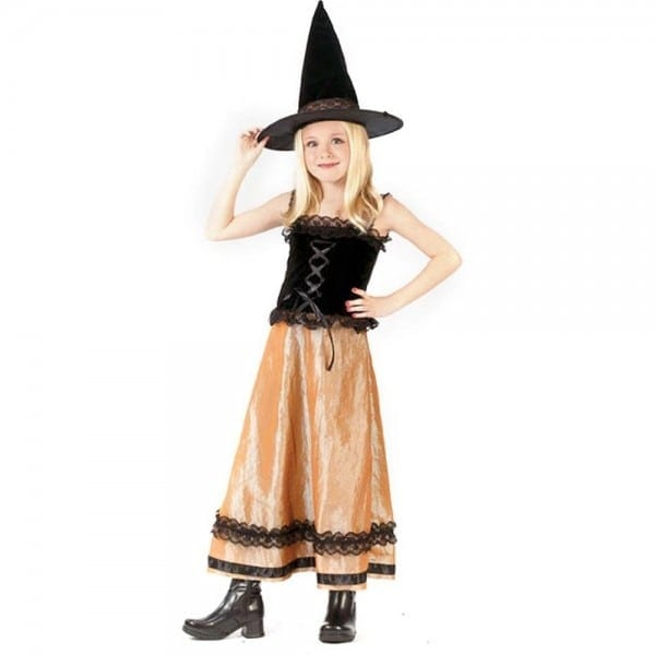 Blair The Forest Witch Child Costume By Rubies