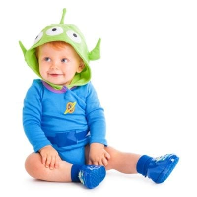 Best Baby Toy Story Alien Costume 0 6 Months Image Collection
