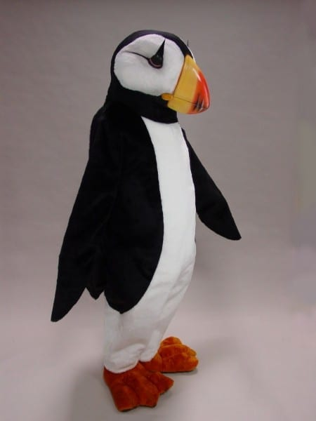 Buy Penguin Mascot Costumes For Arctic Creatures