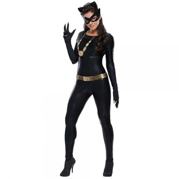 Batman Classic 1966 Series Grand Heritage Catwoman Costume