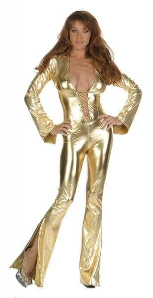 Amazon Com  Nom De Plume, Inc Women's Sexy Rockstar Elvis Jumpsuit