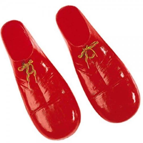 Amazon Com  Rubies Clown Shoe 16 Inch Plastic Accessory  Clothing
