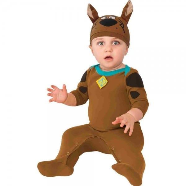 Rubie's Kid's Scooby